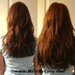 Farmington Hills' Best Hair Extensions.