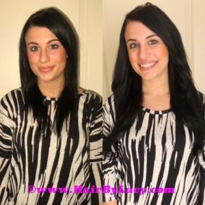 Novi's Best Hair Extensions.