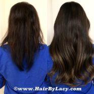 Salem's Best Hair Extensions.