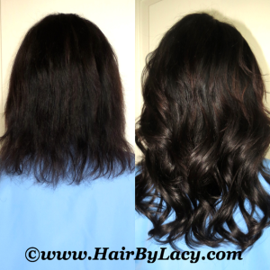 Eastpointe's Best Hair Extensions.