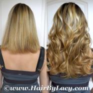 Grosse Pointe's Best Hair Extensions.