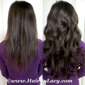 St. Clair Shores' Best Hair Extensions.