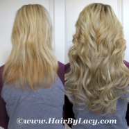 Novi's Best Hair Extensions.