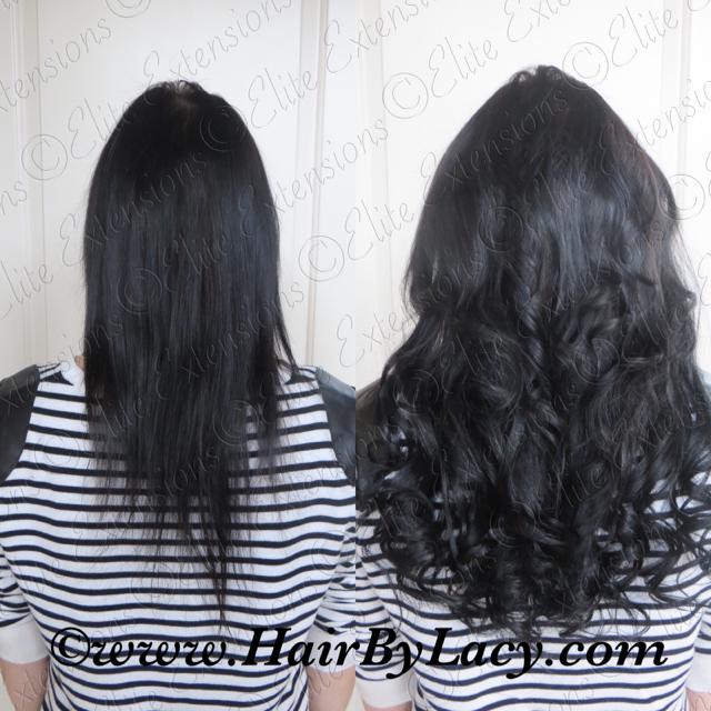 Elite Hair Extensions Hartland Michigan Elite Hair Extensions