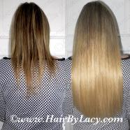 Perrinton's Best Hair Extensions