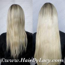 Royal Oak's Best Hair Extensions.